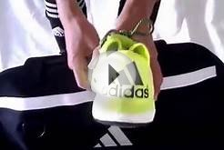 Unboxing Adidas X15.1 Indoor Soccer Shoes