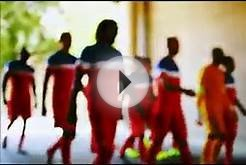 US Mens Soccer National Team 2014-2015 Video