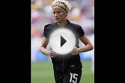 usa womens national soccer team slideshow