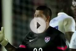 VIDEO Czech Republic 0 1 USA Friendly Highlights Soccer