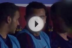 VIDEO Levante 0 5 Barcelona La Liga Highlights Soccer
