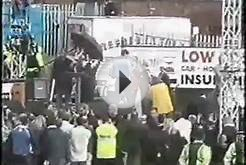 Video Michael Jackson Exeter Football Club Speech Soccer