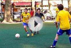 Watch Our Team Play in the Fanatic Premier Soccer League
