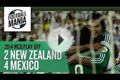 World Cup 2014: Mexico national soccer team guide