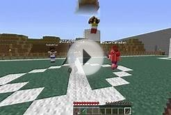 World Cup FIFA Soccer (Football) Edition Minecraft Teacher