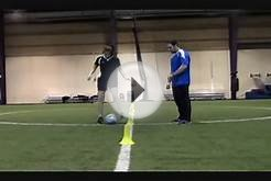 World Cup Girls Soccer Drills
