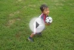youngest professional soccer player