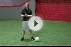 Youth Soccer Preparation & Coaching : How to Choose Soccer